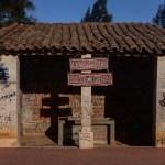 La Lavanderia de Valle Grande, donde el mundo se enteró de la muerte del Che ©