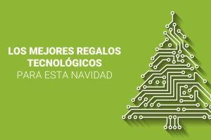 Los mejores regalos tecnológicos para esta Navidad en Cochabamba.