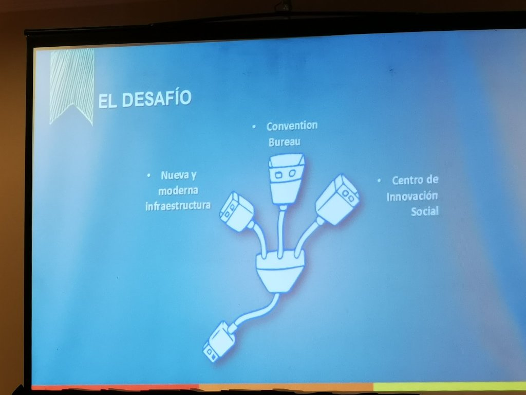 Feicobol propone crear Centro de Innovación Social