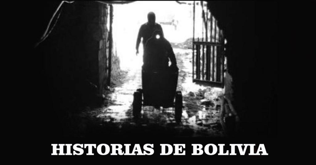 10 Cuentos que no leíste: Historias de Bolivia y más.