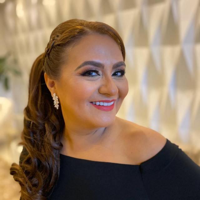Maribel Chávez / mujeres bolivianas exitosas