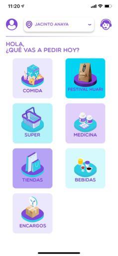 Yaigo bolivia