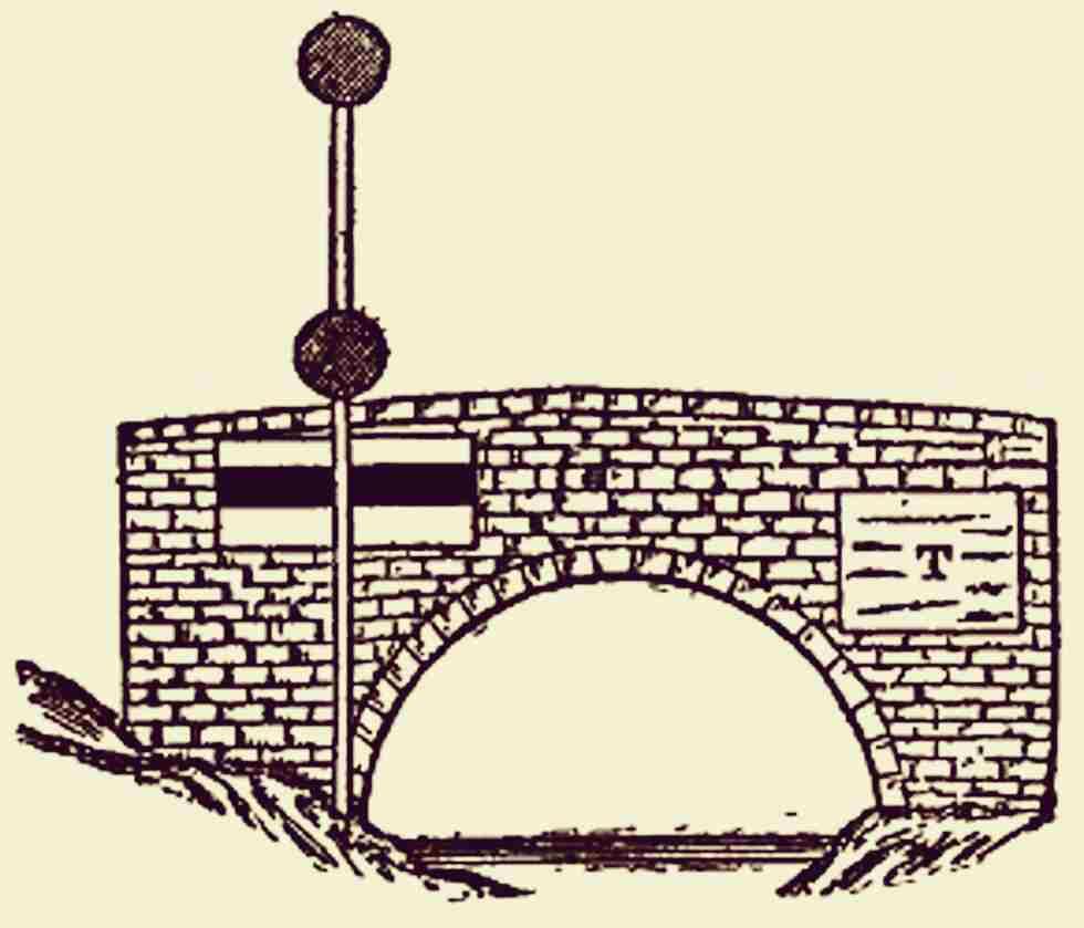 Ilustração do livro de Wallace