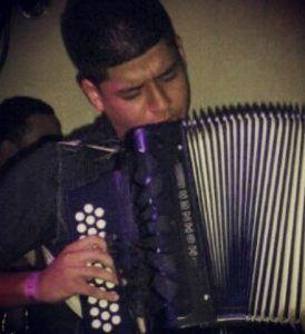 Max Ariel Zapata Moreno artista vallenato panama