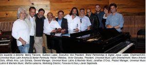 marco antonio solis con universal music latino