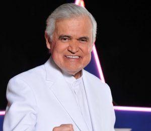 Jorge Baron El Show de las estrellas