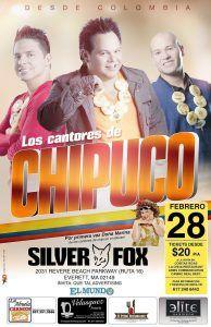 silver fox chipucos