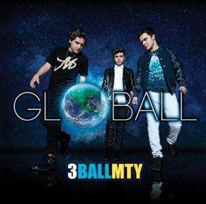 3ballmty album globall