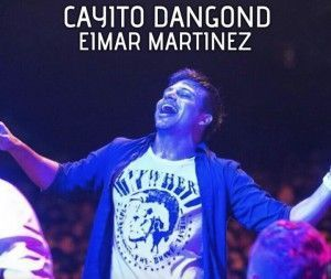 Cayito Dangond y Eimar Martinez