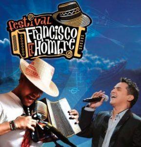 Jorge Celedon Festival Francisco el Hombre