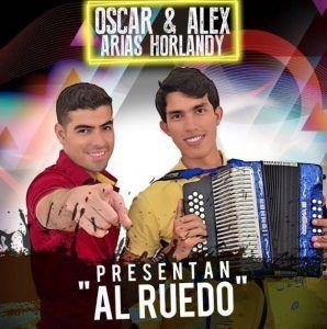 Oscar y Alex Al Ruedo