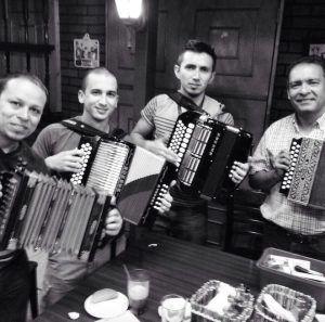 VI Festival internacional de acordeones miami