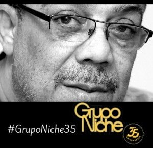 Grupo Niche 35 aniversario
