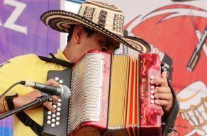 Festival de la Leyenda Vallenata 49 de 2016