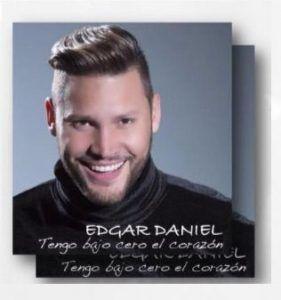 Edgar Daniel Tengo Bajo Cero el Corazon