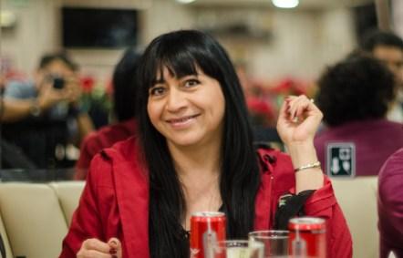 Rocio Noblecilla, editora y revisora técnica de QUIXE