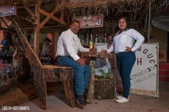 PRONAES Oaxaca
