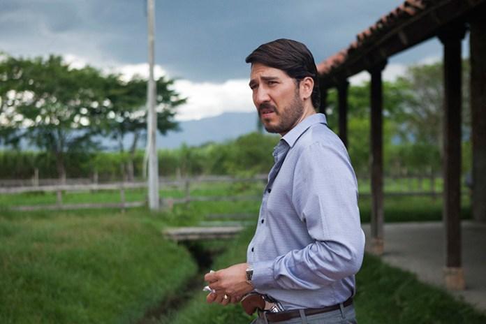 Fotos: Juan Pablo Gutierrez / Netflix