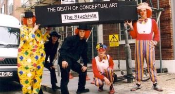 Stuckists_Death_of_Conceptual_Art_demo