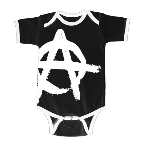 Anarchy baby