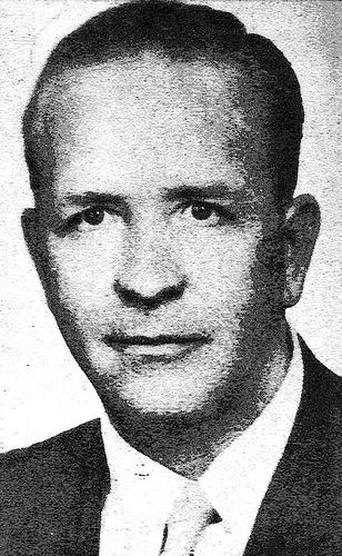 Luis Recaséns Siches