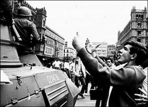 México, 1968.
