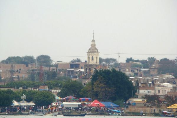 Tlajomulco de Zúñiga.