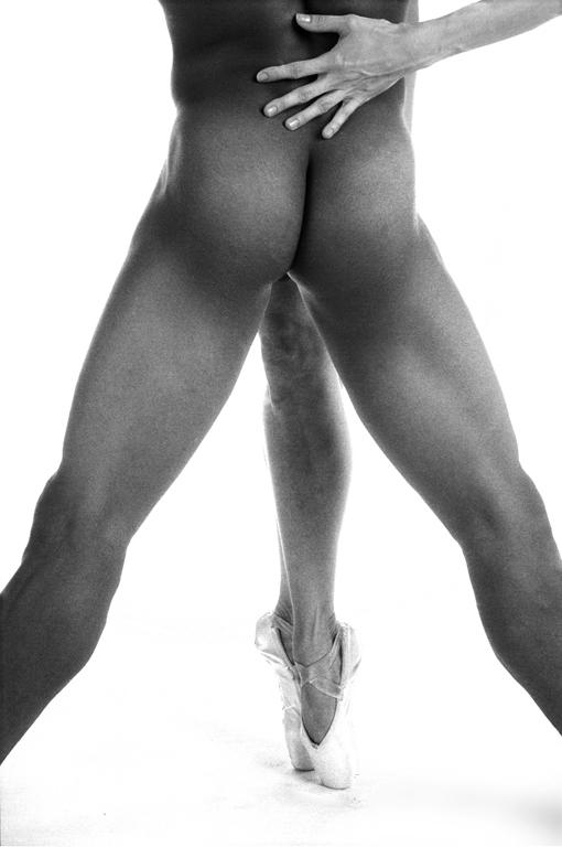 Ballet Victor Ullate. Foto © Isabel Muñoz.