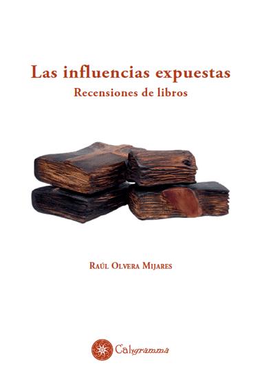 """La obra en portada es de Marysole Wörner Baz, """"Libros de madera""""."""