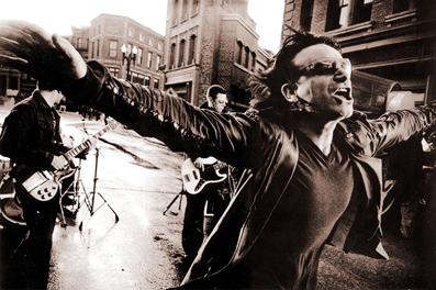 Bono Superchrist.