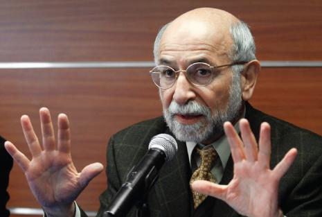 Luis de la Barreda Solórzano