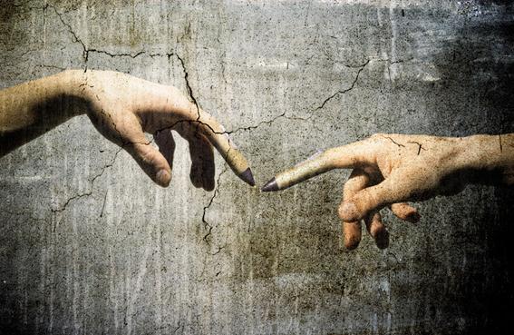 Ilustración © Marc Mendoza Suñe, www.fotocommunity.es