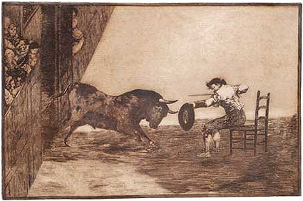Goya...