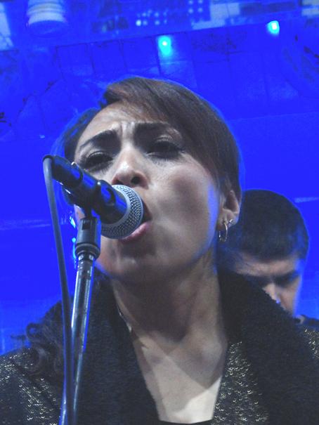 Alicia.
