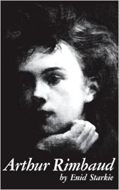 El Rimbaud de Enid —y de Sante...