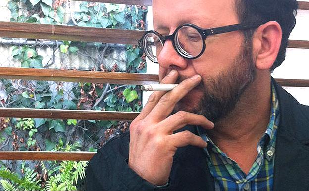 Periodista y escritor, Alejandro Páez Varela.