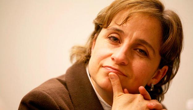 Aristegui. Foto © lafuente.com