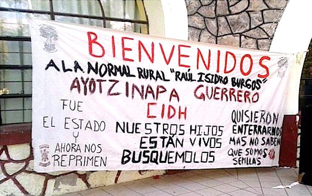 Bienvenida. Fotografía © Notimundo.