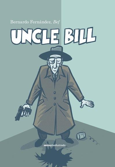 Uncle Bill y Bef.