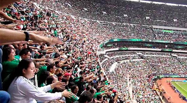 El grito. Fotografía: beta.noroeste.com.mx