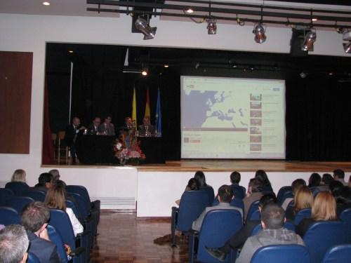 En pocos días viajarán  diferentes ciudades españolas para continuar su formación superior