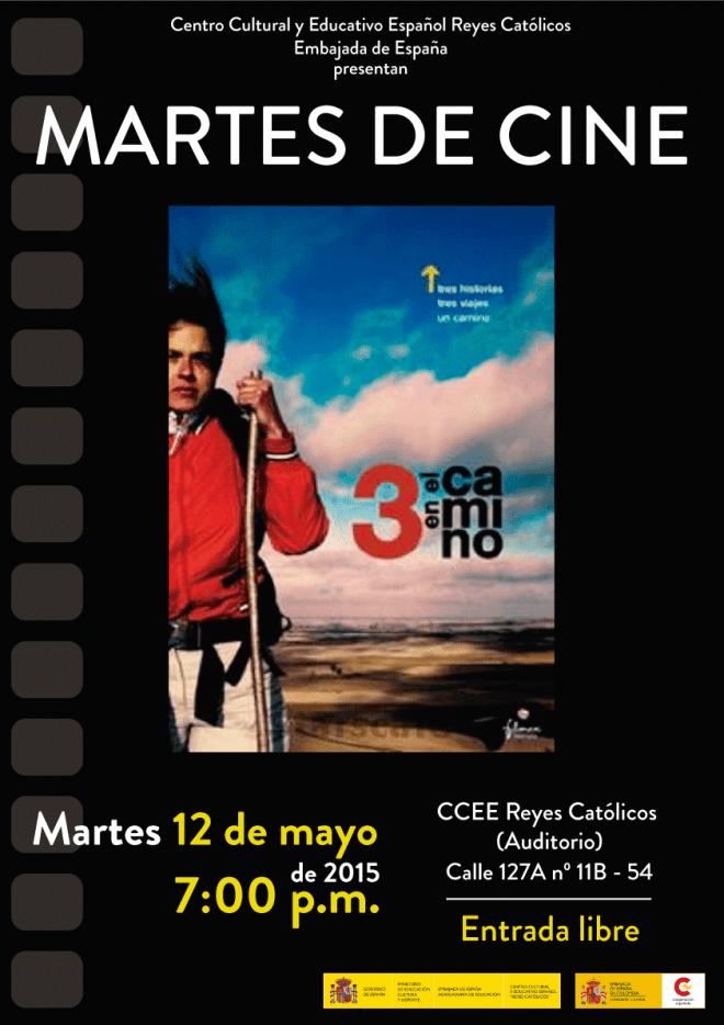 CCEE Reyes Catolicos. 3EN-EL-CAMINO