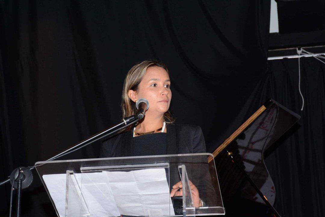 Julia Navarro, Alcaldesa de Usaquén