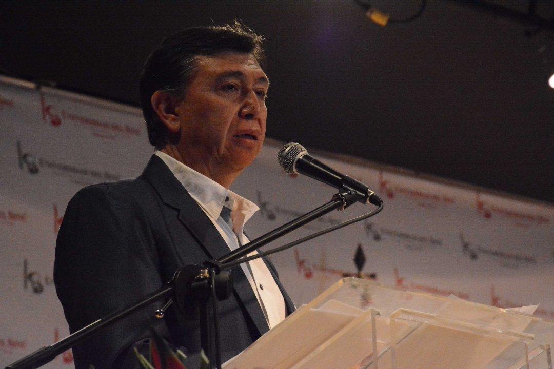 Yebrail Guevara Cáceres, Director Local de Educación de Usaquén
