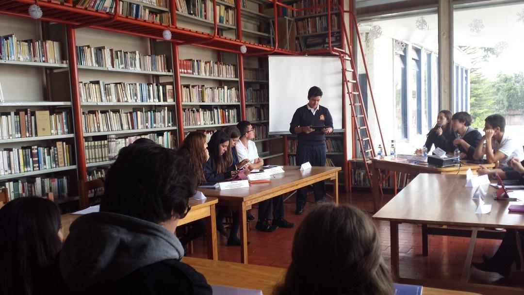 Alejandro Sánchez Hurtado (3ºA ESO) Liceo Da Vinci