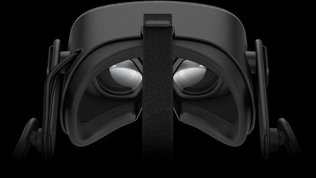 HP Reverb Virtual Reality Headset_1