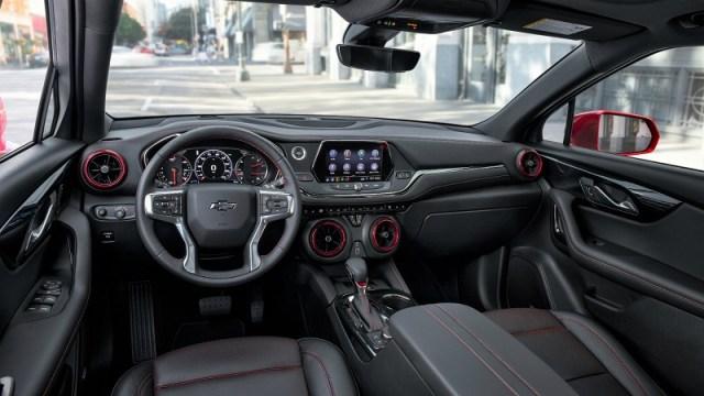 Chevrolet Blazer_7