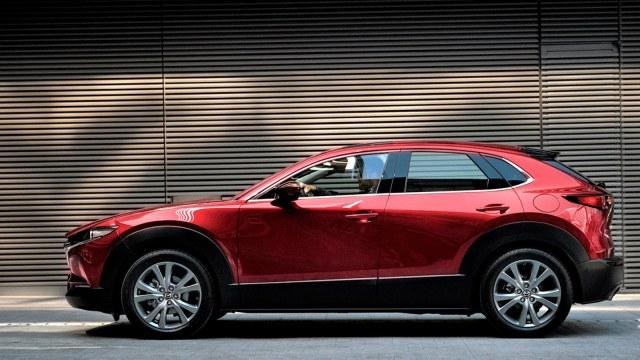 Mazda_CX-30_Launch campaign_Still Asset_Life with Creativity_DSA3973_03 (1)