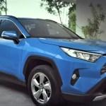 """Toyota se une a la campaña """"Quédate en casa"""""""