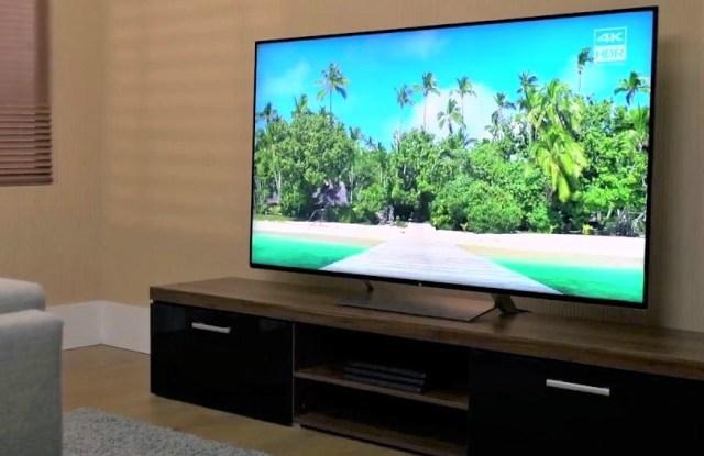 SONY_TV XE94